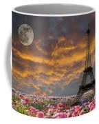 Dreaming Of Paris Coffee Mug