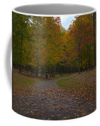 Dreaming Of Picnickers Coffee Mug