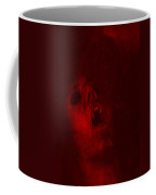 Dreams Of Blood Coffee Mug