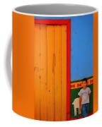 Dreams Of Kids Coffee Mug