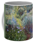 Dreams Of Summer Coffee Mug