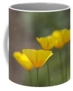 Dreamy California Poppies - Eschscholzia Californica Coffee Mug