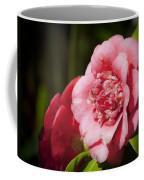 Dreamy Camellia Coffee Mug