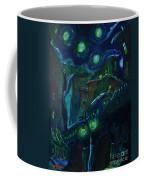 Dreamy City Coffee Mug