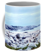 Dreamy Coastal Scene Coffee Mug