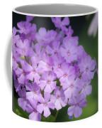 Dreamy Lavender Phlox Coffee Mug