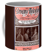 Dreamy Melody Coffee Mug