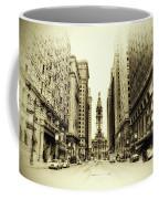 Dreamy Philadelphia Coffee Mug