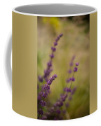 Dreamy Purple Coffee Mug