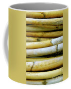 Dried Canes Coffee Mug