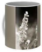 Dried Flower And Crystals 2 Coffee Mug