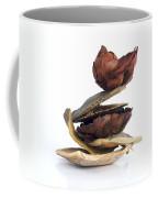 Dried Pieces Of Vegetables Coffee Mug