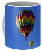 Driffting On The Wind Coffee Mug