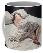 Drifting  Coffee Mug by John Worthington