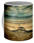 Driftwood 1 Lomo Coffee Mug