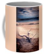 Driftwood 2 Lomo Coffee Mug
