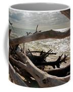 Driftwood Jungle II Coffee Mug
