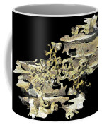 Driftwood Study 4 Coffee Mug
