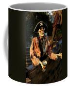 Drink To Death Coffee Mug