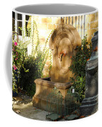 Drinking Fountains For Sale - Broadway Coffee Mug