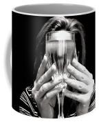 Drinks On Me Coffee Mug