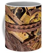 Drive Chain Coffee Mug