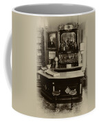 Drugstore Soda Fountain - New Orleans Coffee Mug