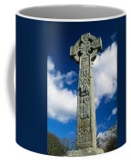 Drumcliffe, County Sligo, Ireland High Coffee Mug
