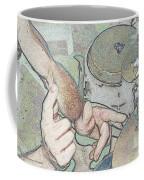 Drums Coffee Mug