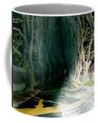 Drunken Night Drive Coffee Mug
