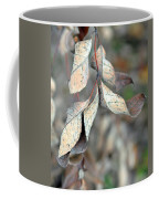 Dry Leaves Coffee Mug