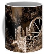 Dry Mill Coffee Mug