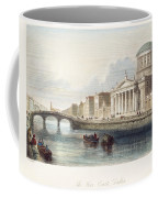Dublin, 1842 Coffee Mug