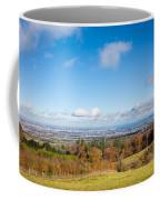 Dublin City Coffee Mug