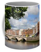 Dublin Cityscape Coffee Mug