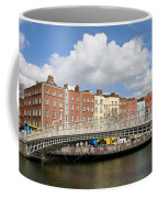 Dublin Scenery Coffee Mug