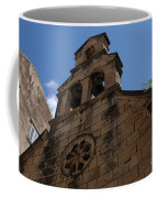 Dubrovnik Church Coffee Mug