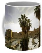Dubrovnik View 6 Coffee Mug