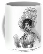 Duchess Of Kent (1786-1861) Coffee Mug by Granger
