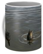 Duck Butt 1560 Coffee Mug