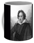 Dudley North (1602-1677) Coffee Mug