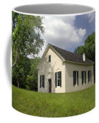 Dudley's Chapel Coffee Mug