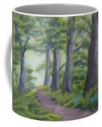 Duff House Path Coffee Mug