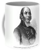 Duke Of Kent (1767-1820) Coffee Mug