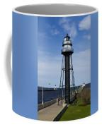 Duluth Lighthouses 1 Coffee Mug