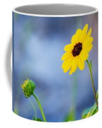Dune Sunflower Coffee Mug