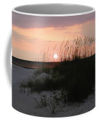 Dune Sunset Coffee Mug