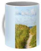 Dune Trail Coffee Mug