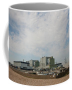 Dungeness Power Station Coffee Mug