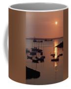 Dunmore East, Co Waterford, Ireland Coffee Mug